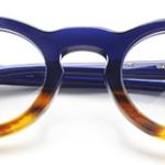 杉本圭ブランドの眼鏡