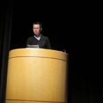 オプトメトリックセミナーの講師として講演