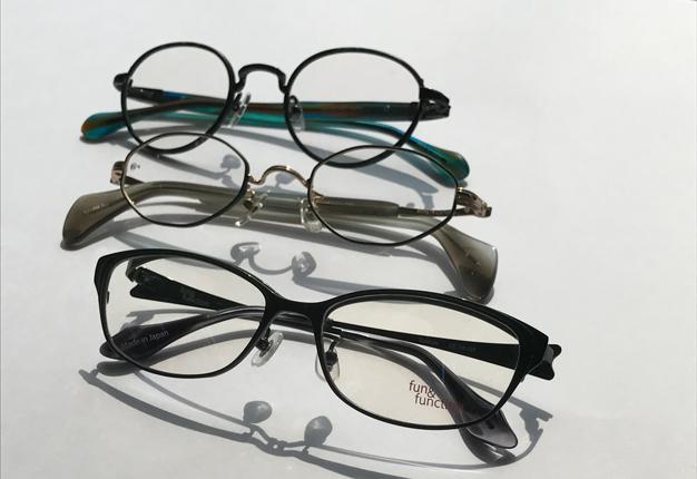 杉本圭その他メガネの商品写真
